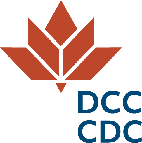 Organization logo of Defence Construction Canada / Construction de Défense Canada