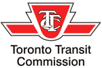 Organization logo of Toronto Transit Commission - Purchasing and Sales