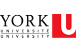Organization logo of York University